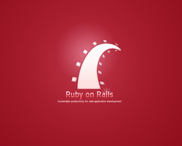 ruby on rail